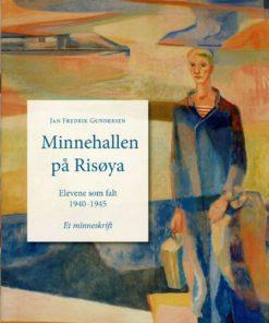 Minnehallen på Risøya