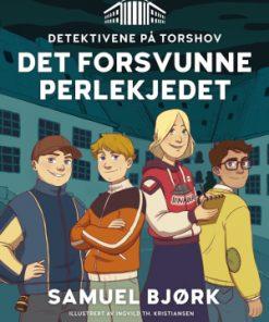 Detektivene på Torshov: Det fo