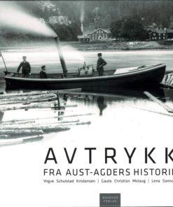 Avtrykk fra Aust-Agders historie