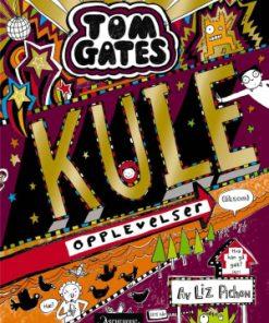 Tom Gates 13: Kule opplevelser