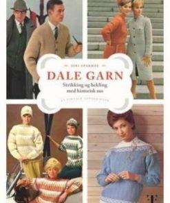 Dale Garn strikkebok