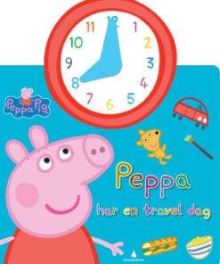 Peppa har en travel dag