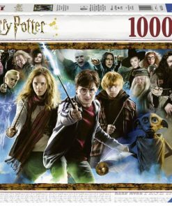 Puslespill Harry Potter (1000)