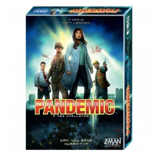 Pandemic NO