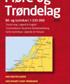 CK 3 Møre og Trøndelag