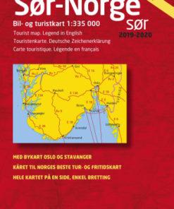 CK 1 Sør-Norge sør 2019-2020