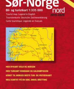 CK 2 Sør-Norge Nord  f 2019-20