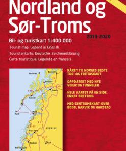 CK 4 Nordland og Sør-Troms 2019-2020