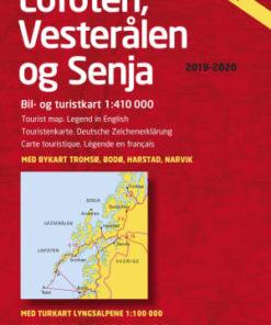 CK 6 Lofoten, Vesterålen og Senja 2019-2020