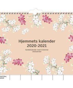 Hjemmets kalender GRIEG uke 20/21