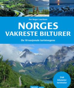 Norges vakreste bilruter