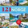 121 fantastiske opplevelser i