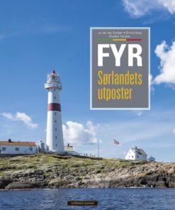 Fyr - Sørlandets utposter