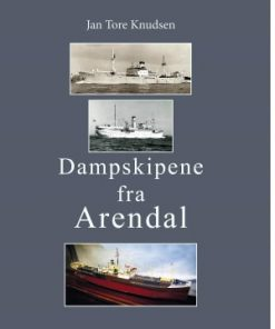 Dampskipene fra Arendal