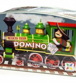 Mexican train - Domino