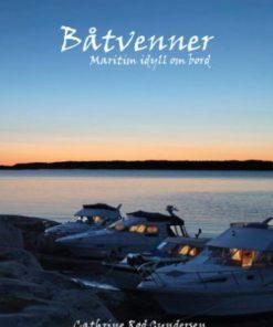 Båtvenner: Maritim idyll om bord