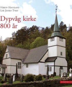 Dypvåg kirke 800 år