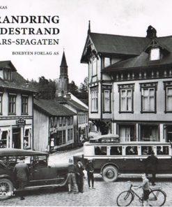 Forandring Tvedestrand - 100 års-spagaten
