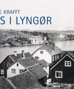 Hus i Lyngør
