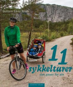 11 sykkelturer som passer alle