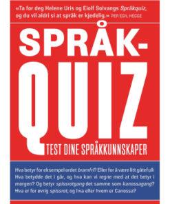 Språk-quiz