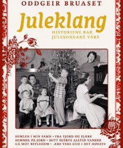 Våre vakreste julesanger- Juleklang