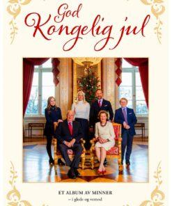 God kongelig jul 2020