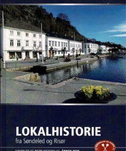 Lokalhistoreie fra Søndeled og Risør