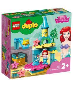 Lego - Ariels undervannsslott