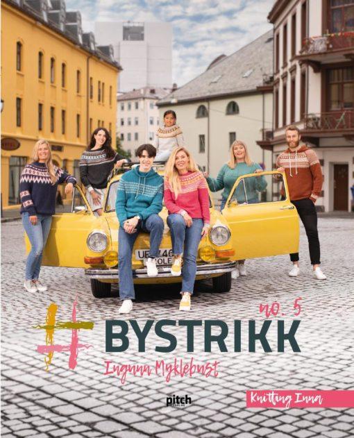 #Bystrikk no.5