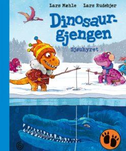 Dinosaurgjengen 6: Sjøuhyret