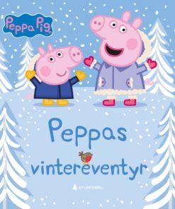 Peppas vintereventyr