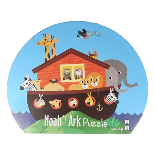 Puslespill – Nohas Ark 36 biter