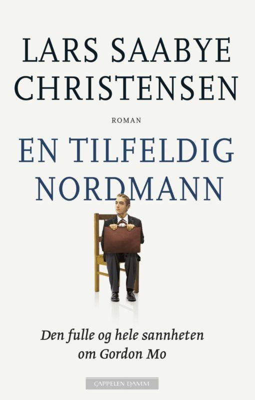 En tilfeldig nordmann