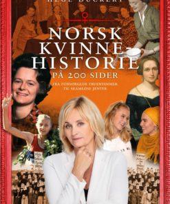 Norsk kvinnehistorie på 200 si