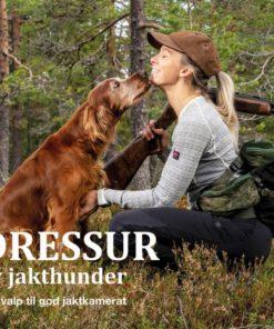 Dressur av jakthunder - fra va