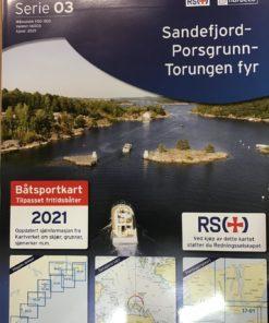 03 Sandefjord-Porsgrunn-Torungen fyr