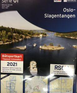 01 - Oslo - Slagentangen