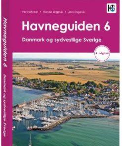 Havneguiden 6 Danmark og sydve