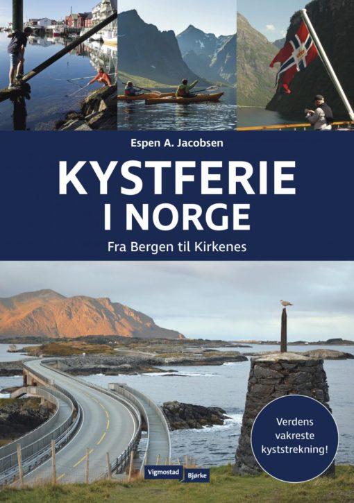 Kystferie i Norge- Fra Bergen til Kirkenes