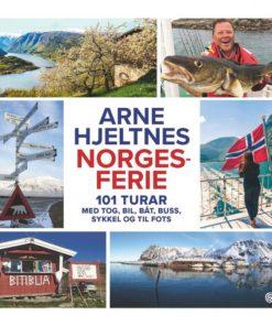 Norgesferie - 101 turar