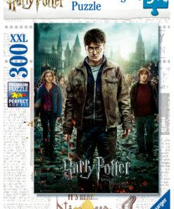 Ravensburger Puslespill - Harry Potter 300 XXL brikker