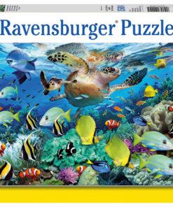 Ravensburger Underwater Paradise 150XXL 7+ Puslespill