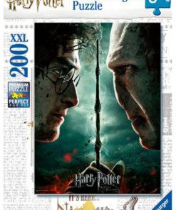 Ravensburger Puslespill - Harry Potter 200 XXL brikker