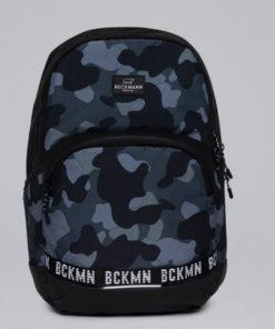 Skolesekk Beckmann Sport jr. Camo 30L