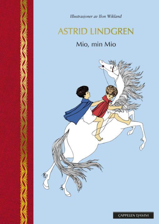 Mio, min Mio - nyoversettelse