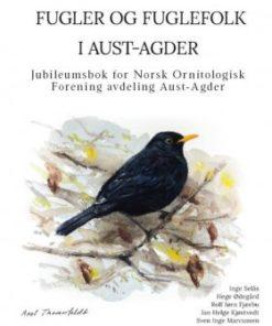 Fugler og fuglefolk i Aust-Agder