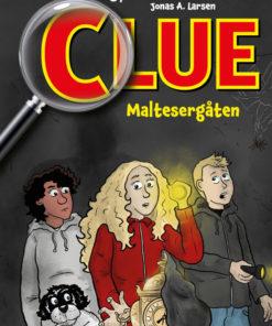Clue 2: Maltesergåten