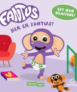 Fantus - Her er Fantus