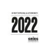 Avrivningskalender GRIEG 2022 medium
